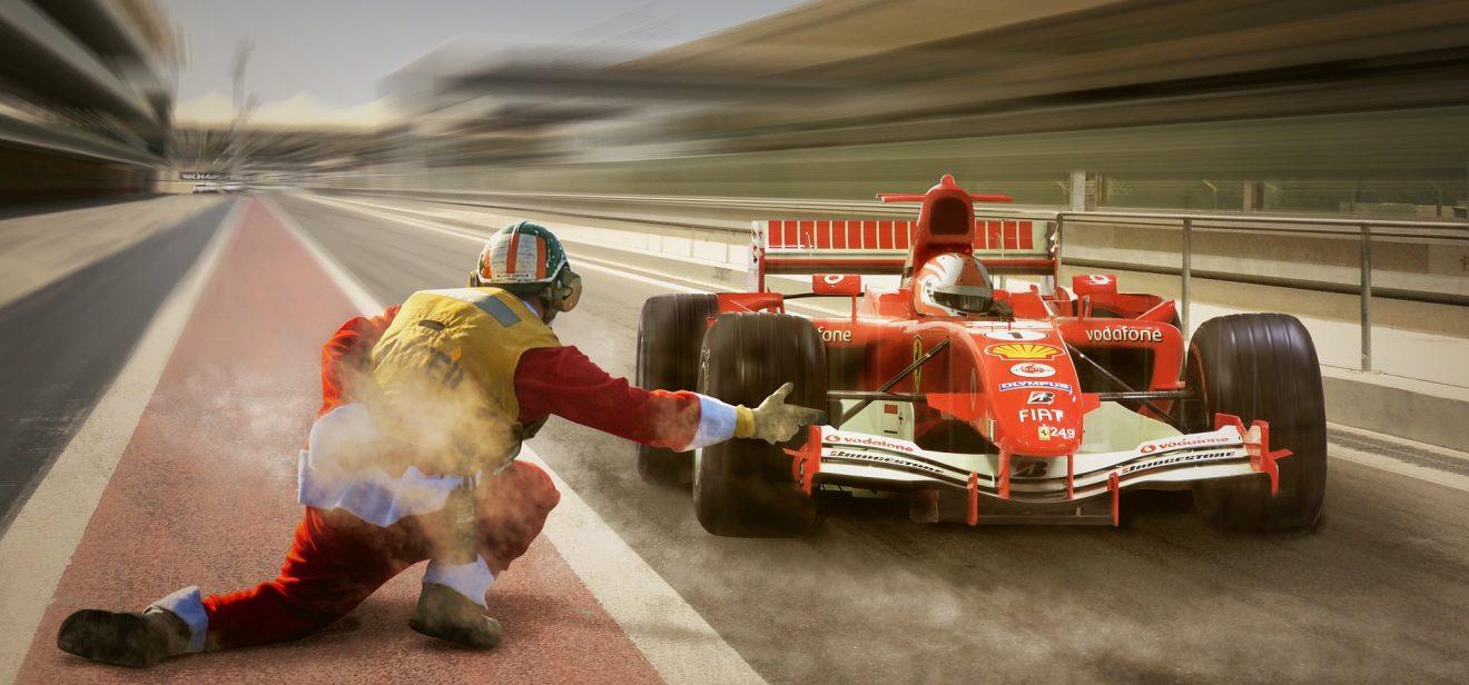 Neuigkeiten aus der Welt des Formel 1 Sports