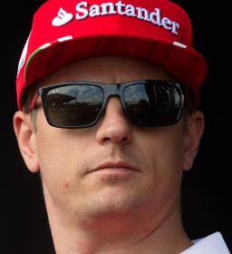Kimi Räikkönen (Sauber / Alfa Romeo)