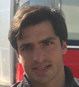 Carlos Sainz junior (McLaren)